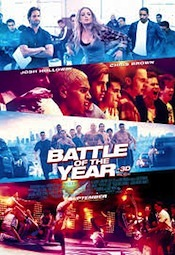 Battle of the year box office