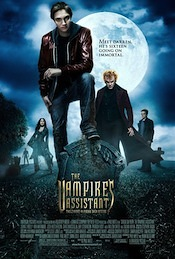 Cirque Du Freak: The Vampire's Assistant box office