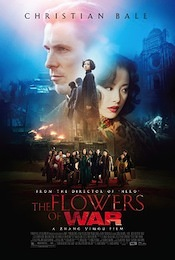The Flowers of War box office