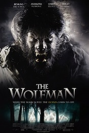 THE WOLFMAN box office