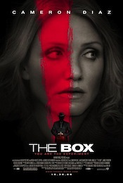 THE BOX richard kelly