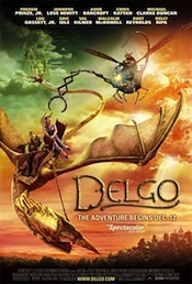 delgo box office