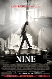 NINE box office