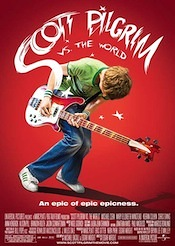 SCOTT PILGRIM VS. THE WORLD flop