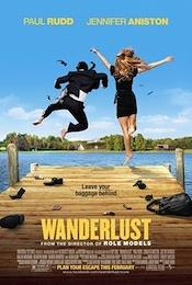 WANDERLUST box office
