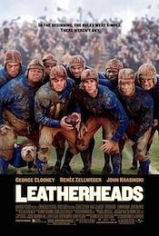leatherheads box office