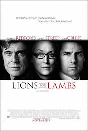 Lions for Lambs box office