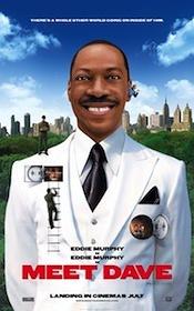 MEET DAVE box office eddie murphy