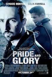 pride and glory box office