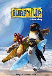 SURF'S UP box office