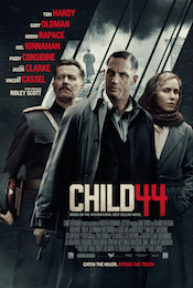 child 44 box office