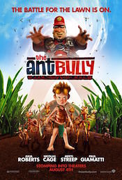 the ant bully box office