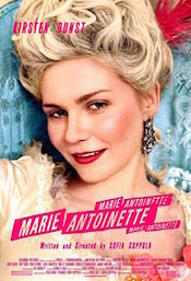MARIE ANTOINETTE box office