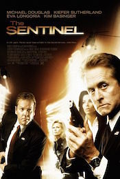 THE SENTINEL box office