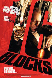 16 Blocks bruce willis box office