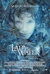 lady in the water box office