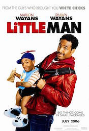 LITTLE MAN box office