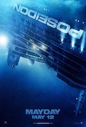 Poseidon box office 2006