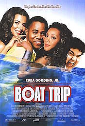 boat trip movie