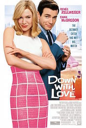 down with love box office