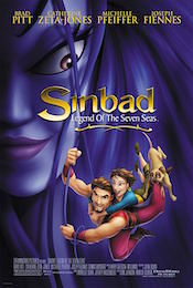 SINBAD: LEGEND OF THE SEVEN SEAS box office