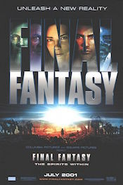 final fantasy: the spirits within box office