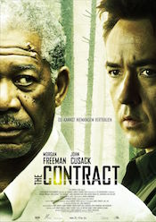 the contract john cusack morgan freeman