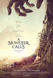 a monster calls box office