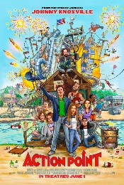 action point box office