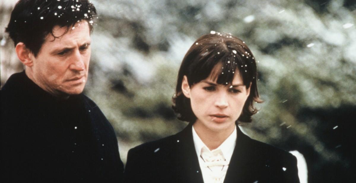 smilla's sense of snow 1997